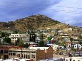 Bisbee Hills