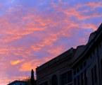 Bisbee Sunset
