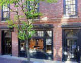 Charming Storefronts