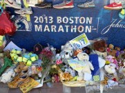 2013 Boston Marathon Tribute