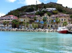 Orient Bay Saint-Martin