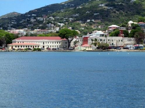 Charlotte Amalie — Capital of the U.S. Virgin Islands