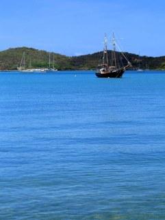 Long Bay, Saint Thomas
