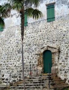 Saint Thomas Fortification