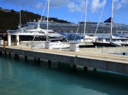 Saint Thomas Yachts