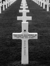 Brigadier General Theodore Roosevelt, Jr.