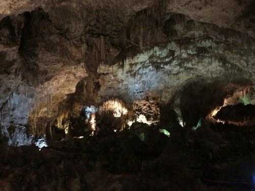 Carlsbad Caverns 20