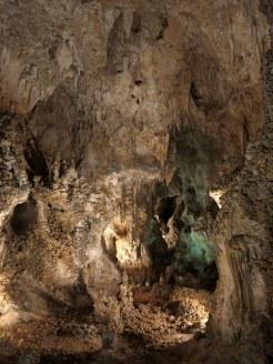 Carlsbad Caverns 36