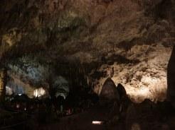 Carlsbad Caverns 39