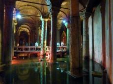Istanbul-Basilica Cistern12
