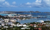 Saint Martin Overview
