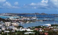 Saint Martin Overview