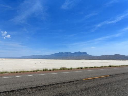 Salt Flat 2