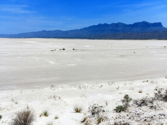 Salt Flat 6