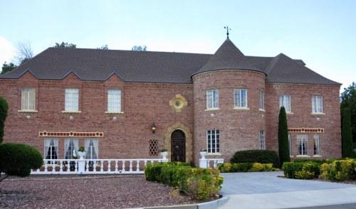 The Norman Castle