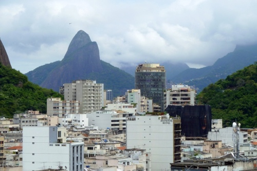 The Rio Skyline