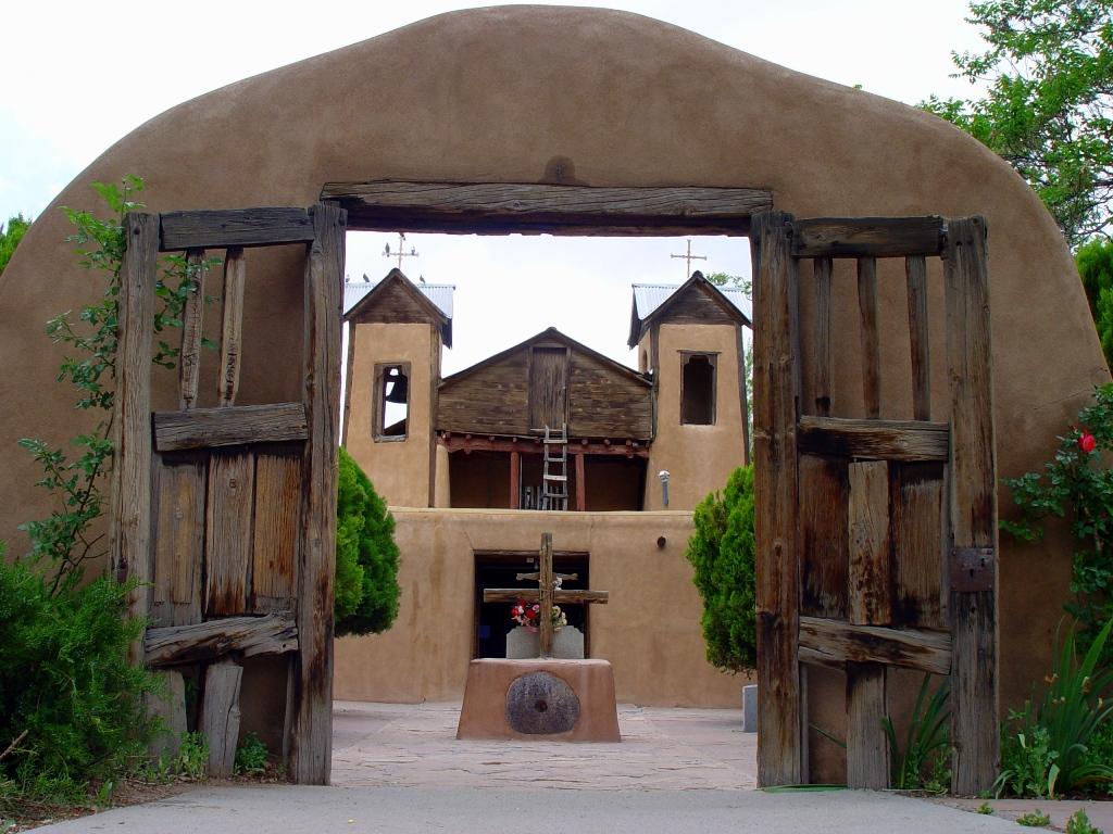... 768 pixels & Southwestern Doors u0026 Gates 1 | R. Doug Wicker u2014 Author