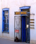 Old Mesilla Bookstore