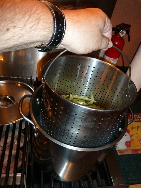 Steamer Basket for Vegetables — You Can't Beat It
