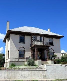 Restored Sunset Heights Mansion