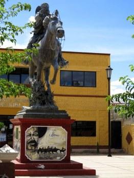 Pancho Villa Rides
