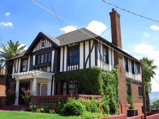 Restored Mansion