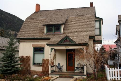 Telluride Home