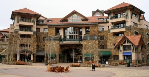 Fairmont Heritage Place Resort