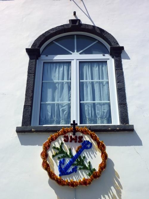 Azores Window