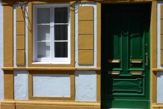 Azores Door and Window