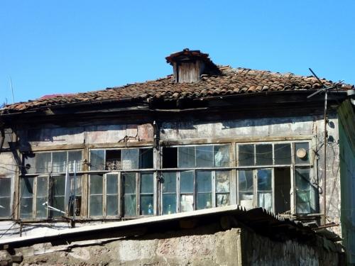 Batumi, Georgia on the Black Sea