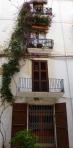 Ibiza Balcony