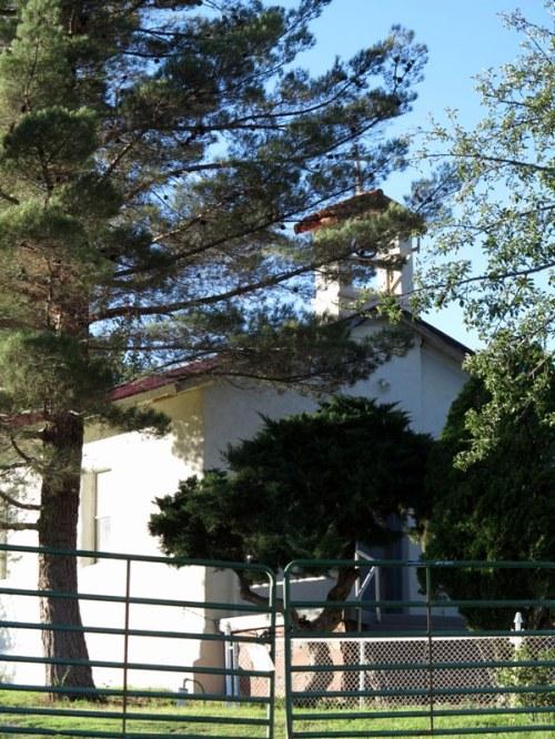 Niño de Atocha Church