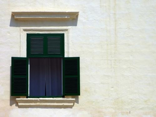 Malta Shutters