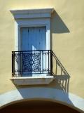 Port Grimaud Balcony