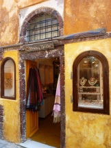 Santorini Store