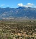 Sierra Blanca Peak