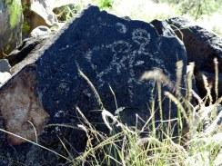 Three Rivers Petroglyph Site