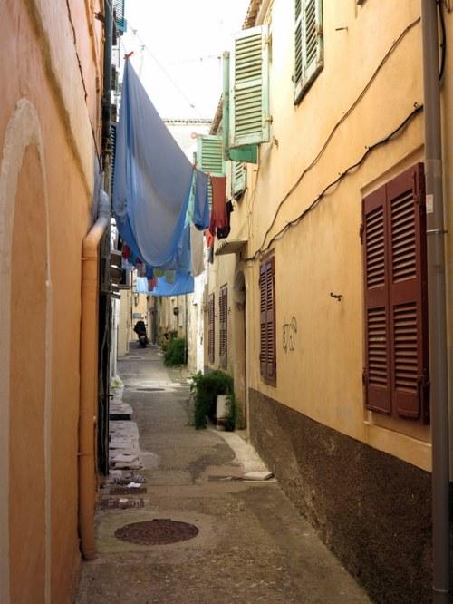 Laundry Corfu-Style