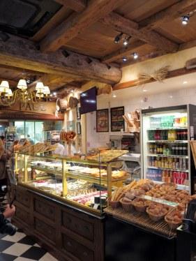 Aix-en-Provence Bakery