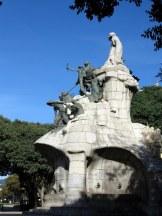 Example of Antoni Gaudí's Work