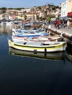 Cassis Reflection
