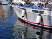 Maddalena reflection