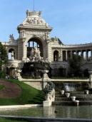 Marseille Fountain