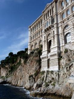 Monaco Ediface