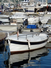 Poor Man's Yacht