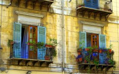 Palermo Balconies