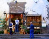 Keeping Shop in Sorrento
