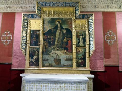 Madonna of the Seafarers