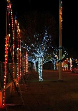 El Paso Christmas 2013